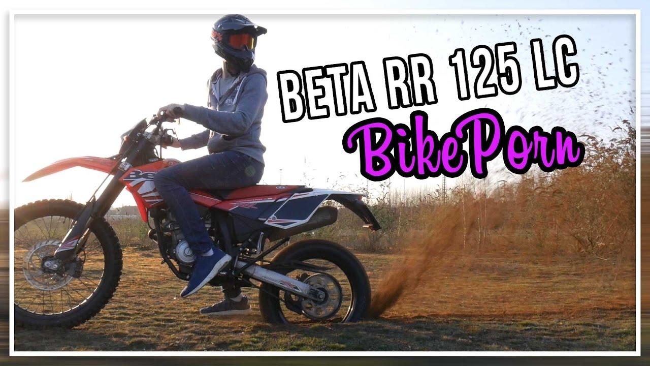 beta rr 125 lc bikeporn motop youtube. Black Bedroom Furniture Sets. Home Design Ideas
