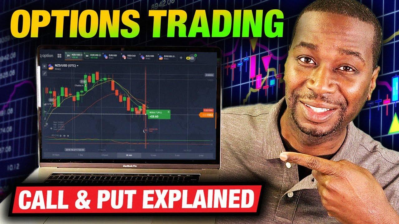 Option trading explained youtube