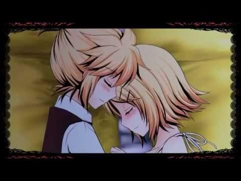 Vocaloid Adolescence [Rin e Len] sub ita