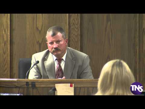 Texas v. Routh 'American Sniper Trial' Day 2
