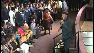 Willie Neal Johnson & the New Keynotes - Jesus Is On The Main Line