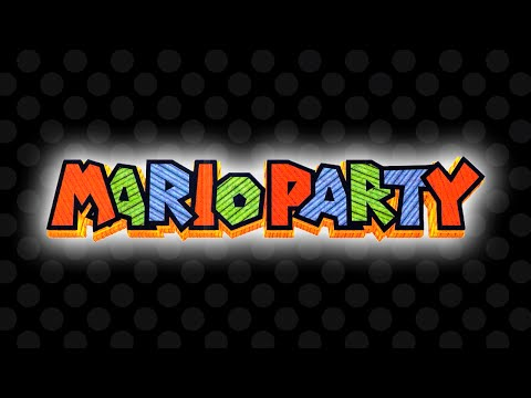 Mario Party Series Retrospective Video and Medley (1 - 10, Adv, DS, IT)