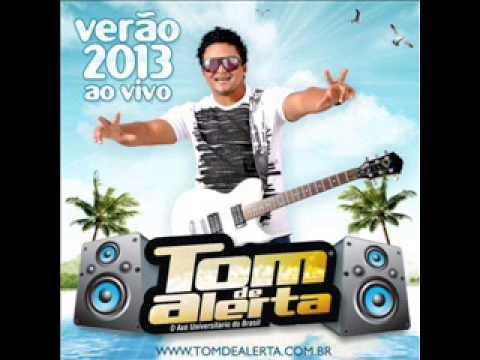 TOM de ALERTA - 11 Nós dois  CD VERÃO 2013.