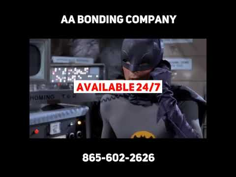The best Side of bail bond company Knoxville