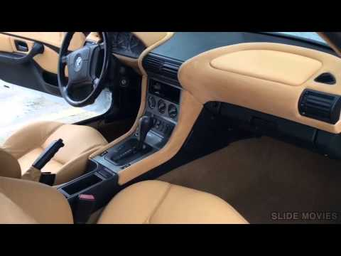Bmw Z3 Harrys Custom Upholstery San Antonio Tx Youtube