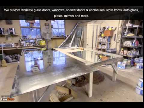 Smyrna Custom Glass & Mirror | The Top Glass Company In Smyrna, GA