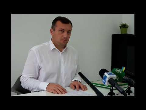 Олег Головатенко: Прес-конференція Олега Семінського - кандидата від