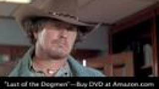 "Tom Berenger ""Last of the Dogmen"" Clip #1"