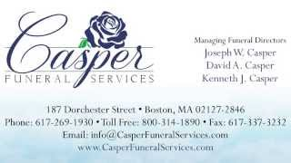 Simplicity Cremation with Casper Funeral Services - MA