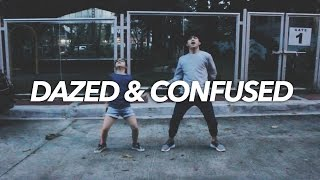 Dazed & Confused Dance