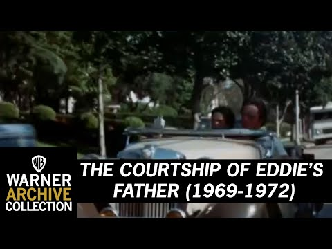 The Courtship of Eddie's Father (Theme Song)