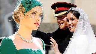 Meghan accidentally changed Princess Diana's niece Lady Kitty Spencer's career
