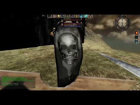 Mortal Online PvP Compilation 6