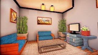 Комната для отдыха в доме , дизайн / интерьер - Серия 6.3 - Строительный креатив 2