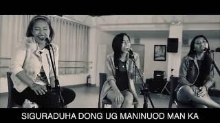 Zhalia - PAGSURE UY! with Lyrics TRENDING [HD]