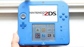 Nintendo 2DS In 2019! (Still Worth It?) (Review)