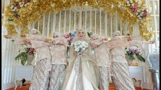 Download lagu Baper Cur Sedih WEDDING BAPER Mayumi Wedding MP3