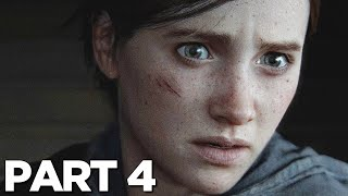THE LAST OF US 2 Walkthrough Gameplay Part 4 - JOEL (Last of Us Part 2)