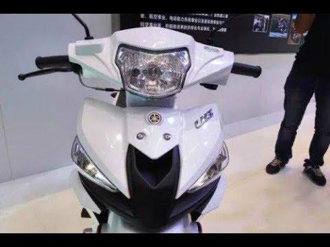 Yamaha U8 115cc giá 19,3 triệu đồng sánh cạnh Honda Wave Alpha