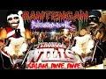 Turonggo Wilis Bantengan Galak Ngamuk Live GOR Bung Karno | Traditional Dance Of Java