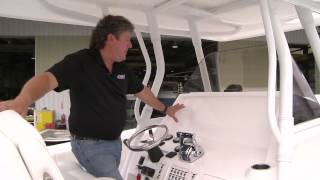 Intrepid Powerboats 375 Center Console w/Ken Clinton and Mark Beaver