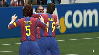 FIFA 08 PC Gameplay Full HD