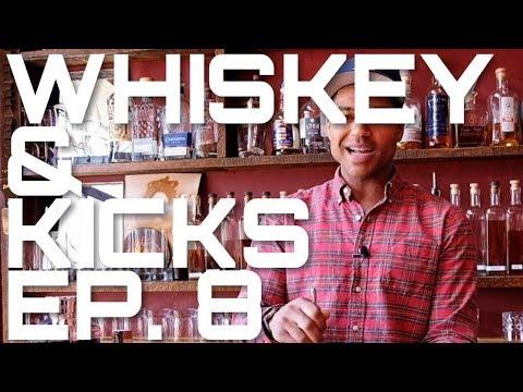 Download Whiskey & Kicks Episode 8: French Scotty & The Coki Beach