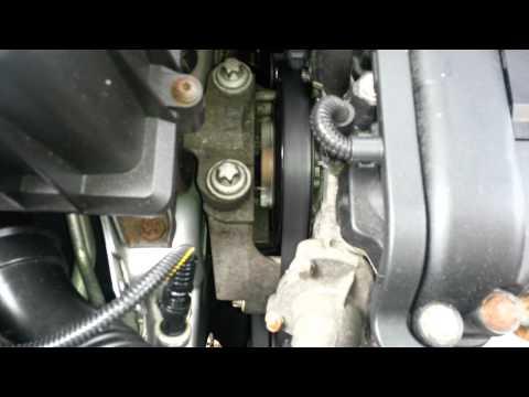 Opel Corsa 1.4 16v ZX14XEP Engine sound