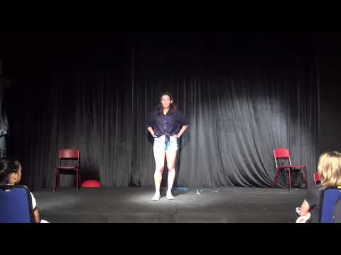 [Collaborative Theatre Performances] Out of your Ivy League