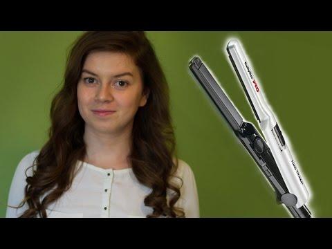 Красивые локоны на средние волосы 7 простых способов