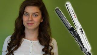 Прически на средние, длинные волосы. ЛОКОНЫ УТЮЖКОМ (кудри). КАК СДЕЛАТЬ на каждый день? | Зачіски(Прически на средние, длинные волосы. ЛОКОНЫ УТЮЖКОМ (кудри). КАК СДЕЛАТЬ на каждый день? | Зачіски Голливудск..., 2015-03-12T13:22:37.000Z)