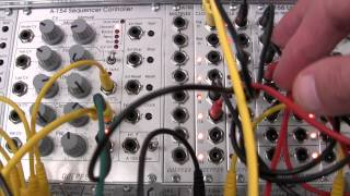 Doepfer A166 Dual Logic Module-Combining Digital Signals Part Two