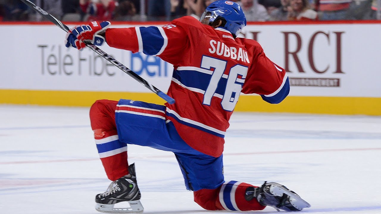 Image result for images of PK subban