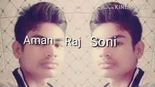 Aman Raj Soni