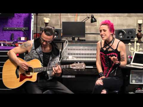 Icon For Hire - Conversation With A Rockstar