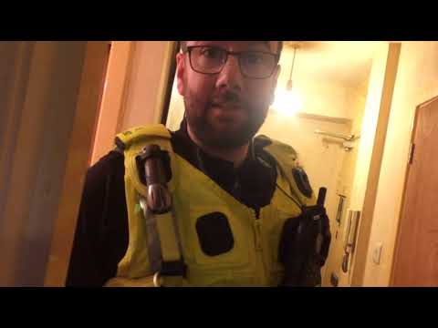 Police Scotland Abusing There Powers