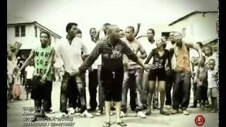 Gasmilla - Aboodatoi (The Azonto Dance Tutorial)