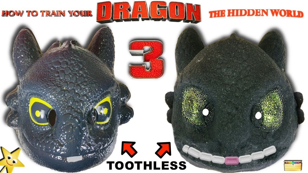 Making Toothless From How To Train Your Dragon W Kinetic Sand Pez