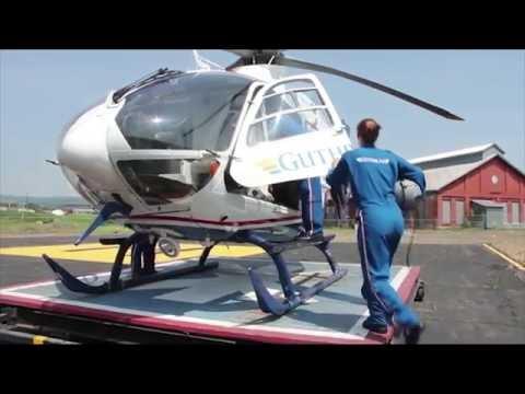 LifeNet of NY - Landing Zone Safety