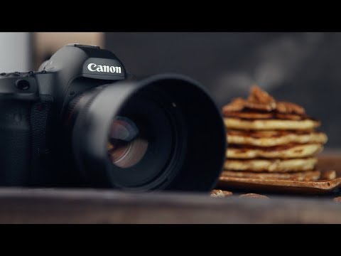 6 Food Photography Tricks In 2 Minutes!!