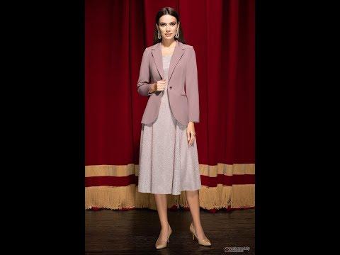 Платье: фирмы ЮРС. Номер модели: 19-299 -1