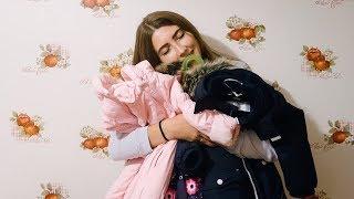 видео Купить Комбинезон | Детская одежда | Lucky Child