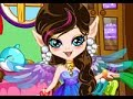 Rainbow Fairy Room Makeover Game #Watch Fun Games For Kids