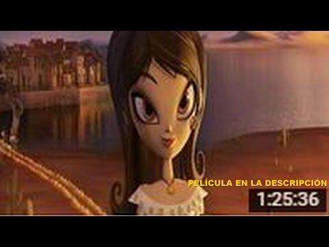 El libro de la vida Película completa en Español
