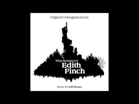 What Remains Of Edith Finch Soundtrack - Lewis' Coronation - Marching Band