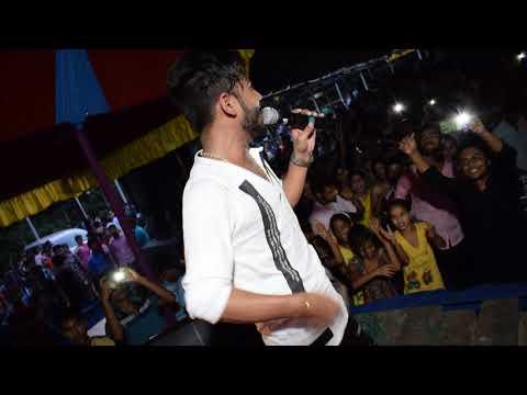 MANASH PRATIM LIVE PERFORMANCE || HAJO RAMDIA COLLEGE ||