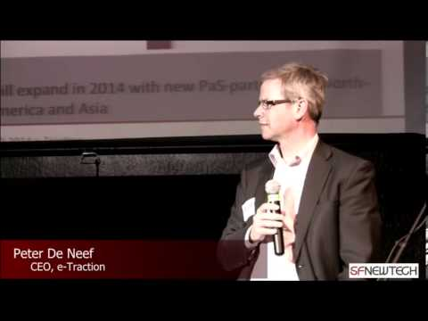 SF New Tech March 13, 2014 - Amazing Dutch Tech - Full Show @SFNEWTECH