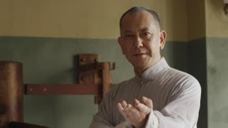 Ip Man: The Final Fight Q&A with Herman Yau and Erica Li