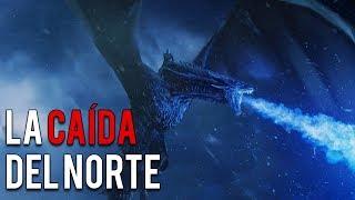 Game of Thrones Temporada 8 - ¿Filtraciones o Fanfiction? - Episodio 3 Lineamiento