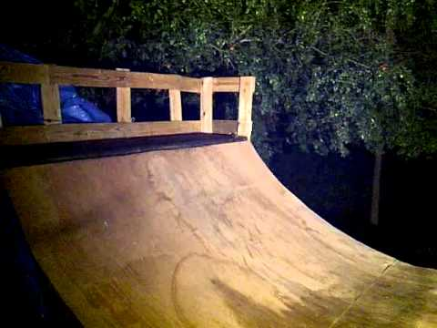 3TC- William Coley shuvit rock-to-fakie